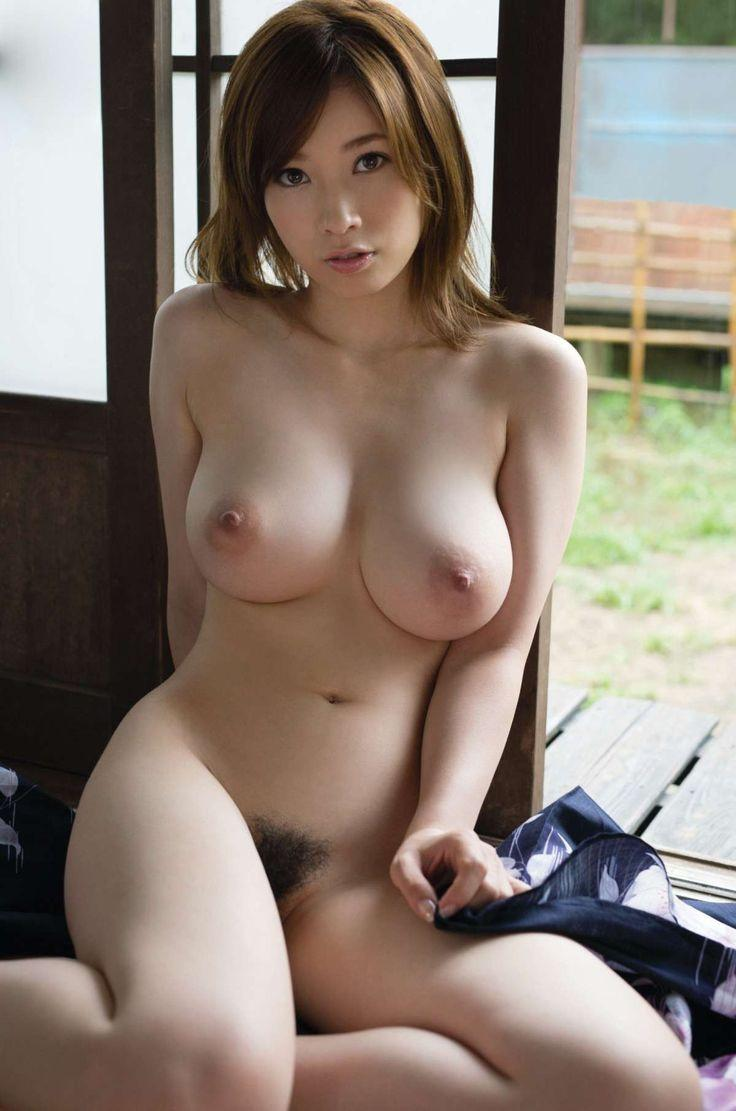 Real And Only Japanes Nude Girls